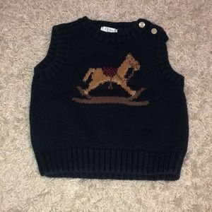 Other - Chaps | Baby boy vest